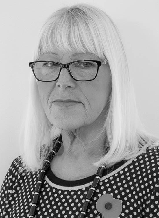 Tina Johnston Fowler