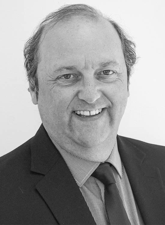 Guy Adams, Managing Partner