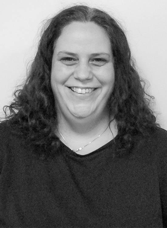 Michelle Mitchell, Team Co-ordinator