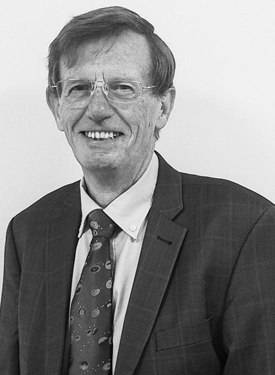 Richard Flack, Solicitor