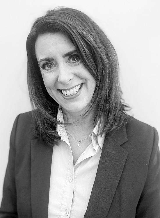 Cindy Scobie, Head of Criminal Defence