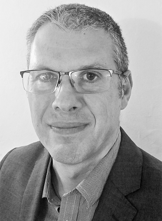 Jonathan Rich, Partner