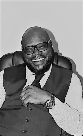 Alex Adeyemo, Locum Solicitor
