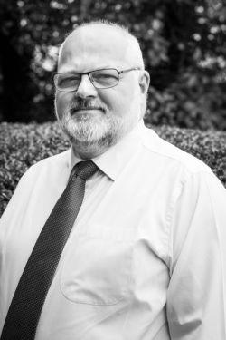 Nigel Kinder, Senior Solicitor