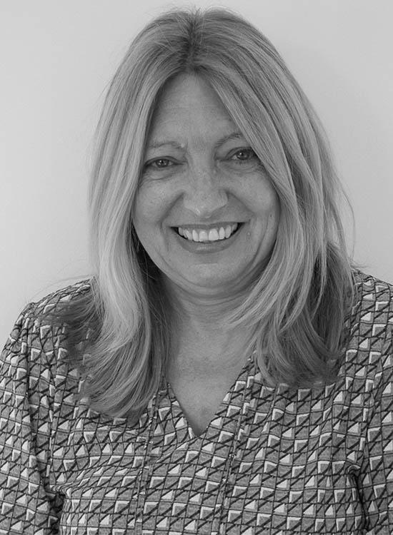 Jane Uglow, Team Co-ordinator