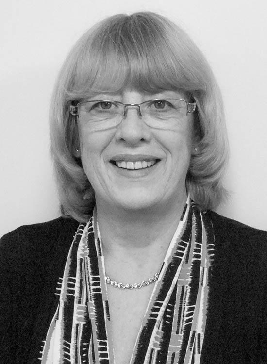 Helen Atkinson